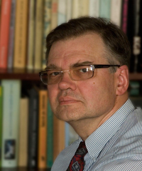 prof. dr hab. Andrzej Twardowski