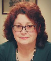 prof. dr hab. Maria Doligalska